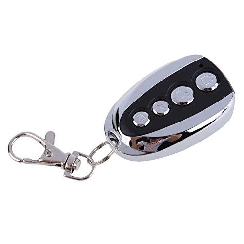 Shinee Car Remote Control Universal Fine Cloning Remote Control Key Black (Universal Remote Control For Cars compare prices)