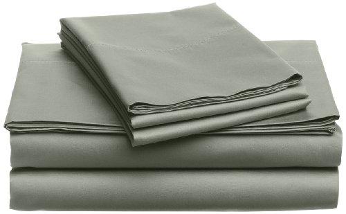 Green Satin Sheets front-124683