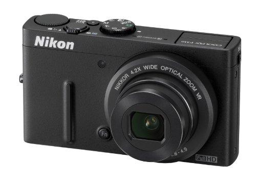 Image #2 of Nikon COOLPIX P310