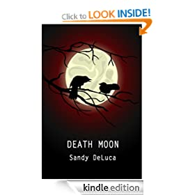 Death Moon (Short Story)
