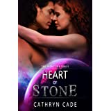 Heart of Stone (Frontiera Book 1) ~ Cathryn Cade