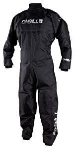 O'Neill Boost Drysuit (Black, X-Large)