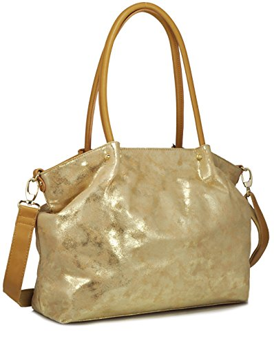 sr-squared-by-sondra-roberts-soft-metallic-tote-natural-gold-one-size
