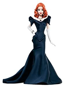 Barbie Collector # W7818 Hope Diamond