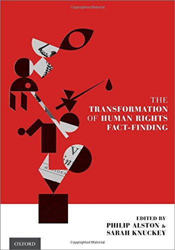 The Transformation of Human Rights Fact-Finding