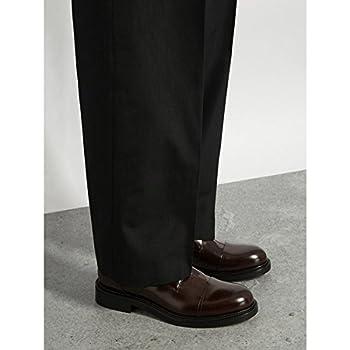 (ロエベ) Loewe メンズ シューズ・靴 革靴 Leather derby shoes 並行輸入品