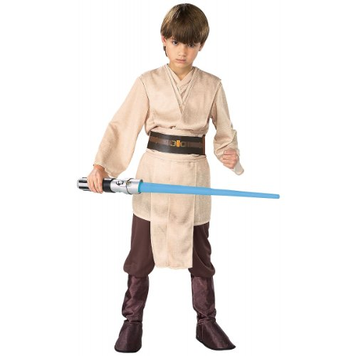 Deluxe Jedi Knight Costume - Large