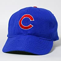 MLB,シカゴ、カブスキャップ(CP-16B)大リーグ