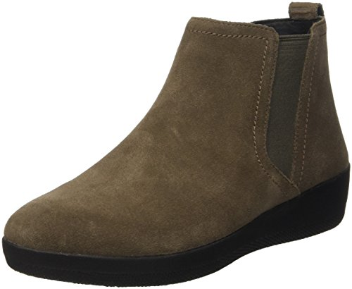 Fitflop-C47-Womens-Superchelsea-Leather-Chelsea-Boots-Bungee-Cord-85