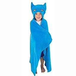 Batman Cape Cuddle Robe