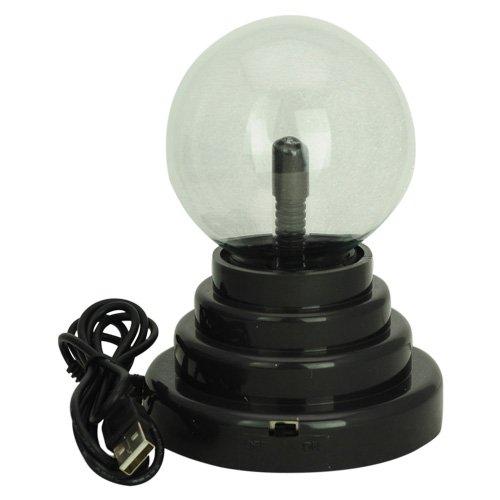 Plasma Ball Light Lightning Sphere bars USB Operated