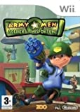 Army Men: Soldiers of Misfortune  (Wii)