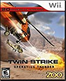 Twin Strike: Operation Thunder - Nintendo Wii