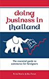 img - for Doing Business in Thailand: The Essential Guide to Commerce for Foreigners book / textbook / text book