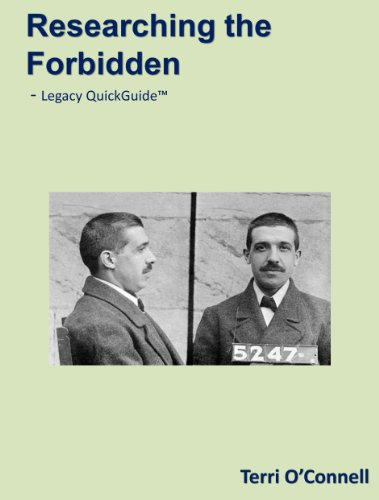 Researching the Forbidden