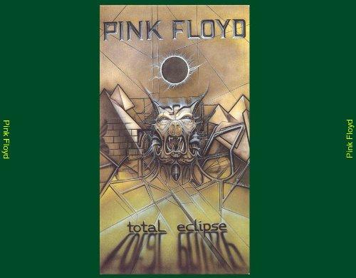 Pink Floyd - Total Eclipse - Zortam Music