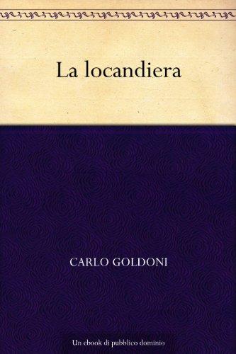 La locandiera PDF