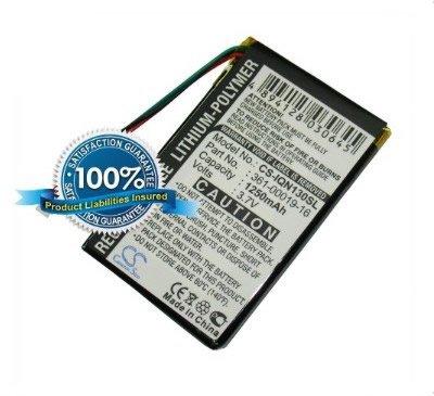 M&L Mobiles® | Batteria per Garmin Nuvi 1300 | Nuvi 1340T Pro | Nuvi 1350 | Nuvi 1350T | Nuvi 1370 | Nuvi 1370T | Nuvi 1390 | Nuvi 1390T