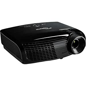 Optoma TX542-3D XGA, 2800 Lumen, 3000:1, DLP Multimedia Projector (Discontinued by Manufacturer)