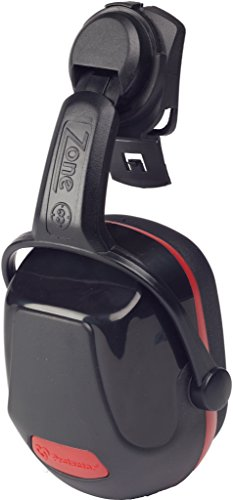 scott-2023680-snr-32-headphones-for-helmet-slot-30-mm-black-red