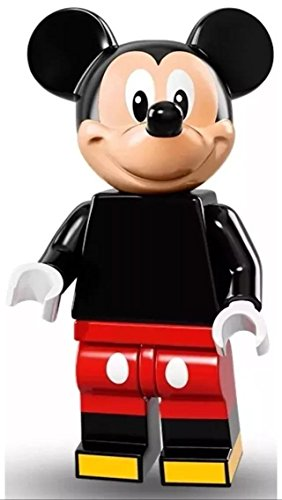 LEGO-Disney-Series-16-Collectible-Minifigure-Mickey-Mouse-71012