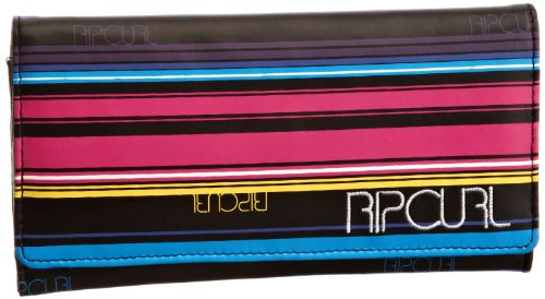 Rip Curl Girls Rainbow Stripes W Wallet