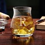 Glencairn Crystal Canadian Whisky Glass