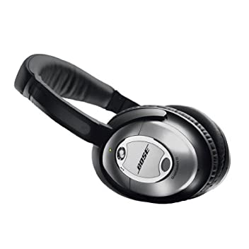 QuietComfort 15 headphones feature exclusive Bose advancements in noise reduction technology. You hear less noise and more of your music and movies-with quality sound and a long-lasting comfortable fit. You won't find this combination of benefits in ...