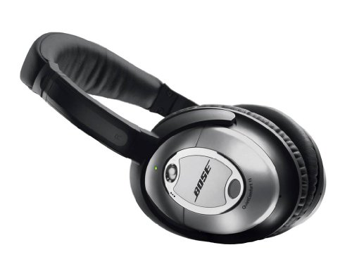 Bose discount duty free Bose QuietComfort 15 Acoustic Noise Cancelling Headphones (Discontinued by Manufacturer)