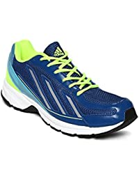 5491d2307d2d Adidas Men Blue Victorio M Running Shoes available at Amazon for Rs.2099
