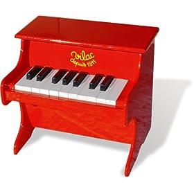 Vilac - 1er Age - Piano ***
