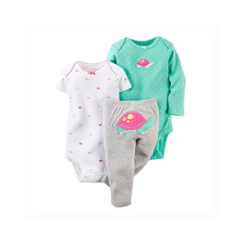 Carters-Baby-Girls-3-Piece-Take-Me-Away-Set-Baby