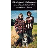 The Original Philosopher's Two-Handed Fair Isle and Other Stories