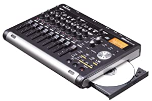 Tascam DP-03 Digital Portastudio (SD/CD)