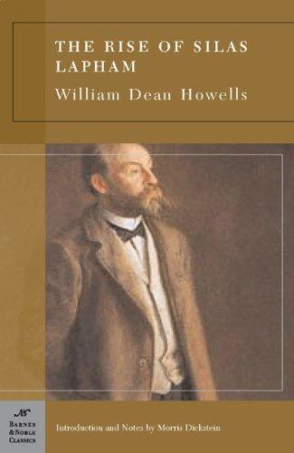 The Rise of Silas Lapham (Barnes & Noble Classics Series)