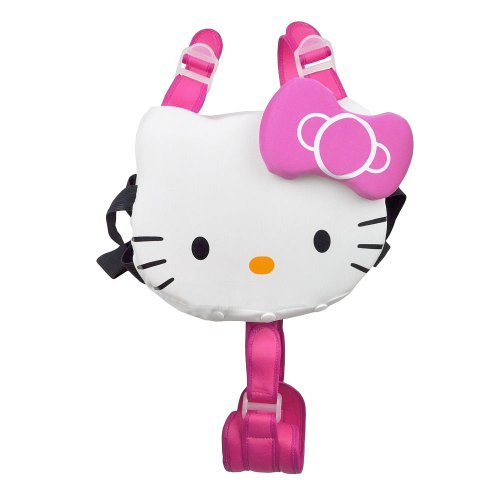 Hello Kitty Foam Pad Trainer-Medium/Large by Aqua Leisure