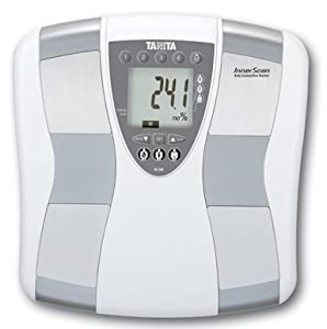 Tanita InnerScan Body Composition Monitor