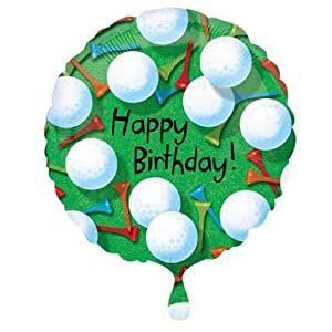 Golf Balloon