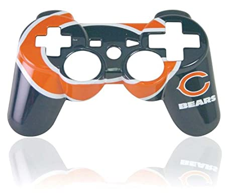 PS3 Official NFL Chicago Bears Controller Faceplate