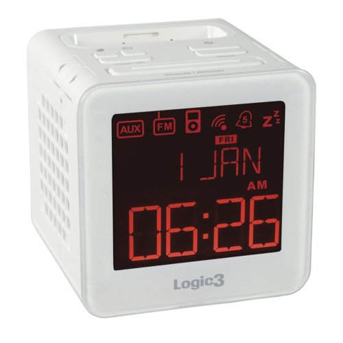 buy bose alarm clock radio best price save up to 20 70. Black Bedroom Furniture Sets. Home Design Ideas
