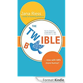 The Twible (English Edition)