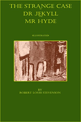 the-strange-case-of-dr-jekyll-and-mr-hyde-illustrated-english-edition