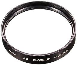 Kenko filter for camera AC close-up lens No.2 62mm close-up shooting for 362 921