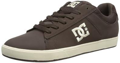 DC SHOES Mens Ignite 2 M Skateboarding Shoes ADYS100009-BRN Brown 5 UK, 38 EU, 6 US