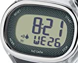 Nike Imara Kylo Cee Digital Watch – Clear / Silver