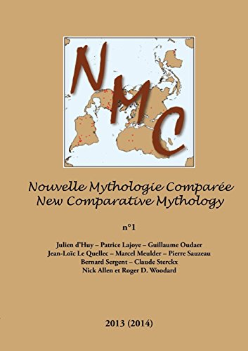 Nouvelle-Mythologie-Compare-tome-1-New-Comparative-Mythology-Volume-1