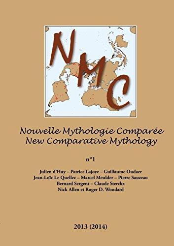 Nouvelle-Mythologie-Compare-tome-1-New-Comparative-Mythology-Volume-1
