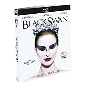 Black Swan [Édition Digibook Collector + Livret]
