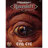 The Evil Eye (Advanced Dungeons & Dragons : Ravenloft)by TSR
