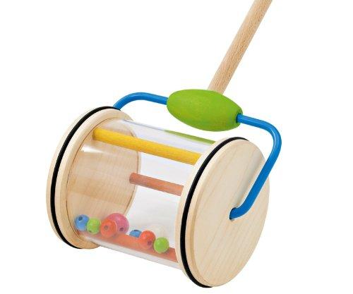Selecta 1647 - Karacho, giocattolo da tirare